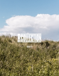 R-Collection Spring/Summer 2017 Cover